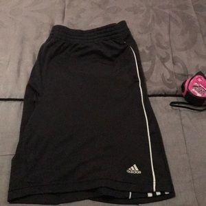 Adidas shorts size xxl